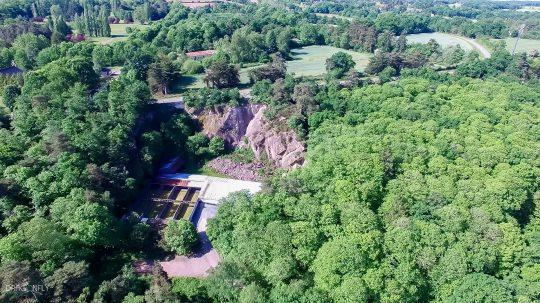 Domaine de la Massaye - Pont Rean (35)