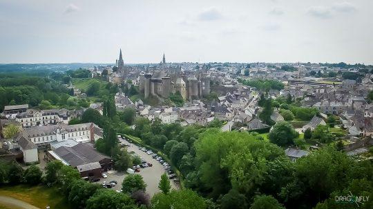 Chateau de Vitré (35)